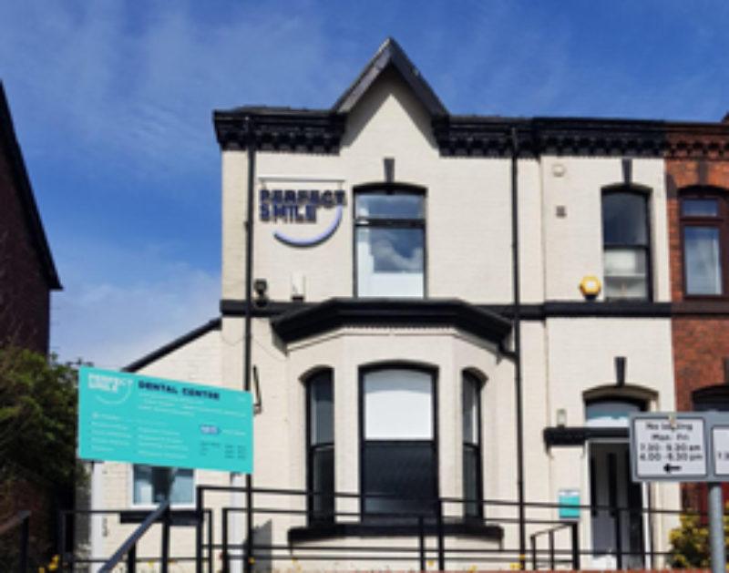 Dentist in Manchester | Wigan Dental Practice | Wigan Dentist