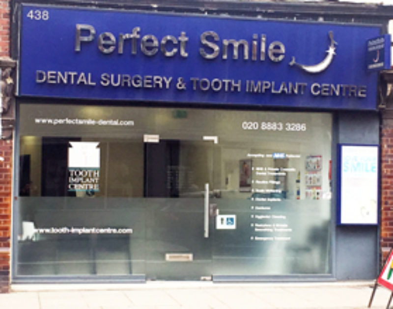 Dentist in Muswell Hill | Muswell Hill Dental Practice