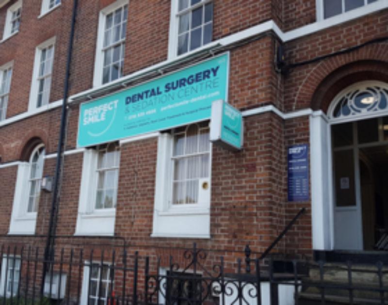 Dentist in Reading | Reading Dental Practice | Reading Dentist